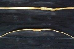Boegen_Flachbogen-mit-Recurve-aus-Akazienholz
