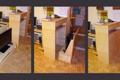 Einzelstuecke_Mobiles-TV-Wagerl-mit-Garage-Telefonkasterl-aus-massivem-Ahornholz